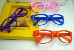 Wholesale candy kids glasses frames girls glasses frames children s glasses frames promotion gift