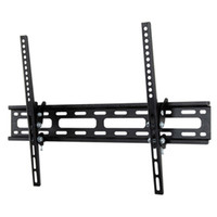 Wholesale Homemounts HM004T Black Angle Free Tilt Flat Panel TV Wall Mount Bracket