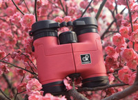 Wholesale Portable hd At high magnification the binoculars light