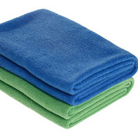 Wholesale 30x30cm Microfiber Cleaning Towel Washing Cloth Car New and hot selling