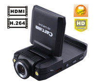 Car DVR with HDMI 720P H. 264 Portable Real 5. 0 Megapixel Ful...