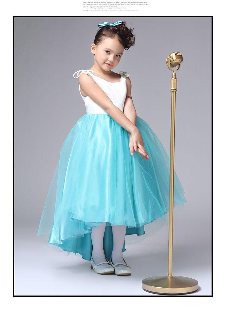 Dress Children Childrens Wedding Dresses