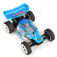 Wholesale Kids Toys WL Infinitely Variable speeds High speed Mini Rc Cars WEIL