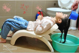 Wholesale 2012 new Children chair baby shampoo shampoo shampoo hair chair infant bed stool wash hair chair