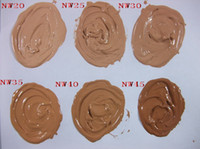 Wholesale High quality HOT SPF Foundation Liquid ML