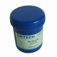 Wholesale 100g AMTECH NC ASM BGA PCB Reball Reballing Rework Flux Soldering Paste ROHS USA Made Lead Free