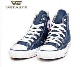 Wholesale NOUVELLE chaussure de toile de marque RENBEN YGHH5 Unisexe Bas Haut Chaussures De Sport Haut Top Sneakers hjhfjf