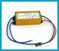 10pcs lot (4- 8)x1w LED Light Driver Waterproof Power Supply ...