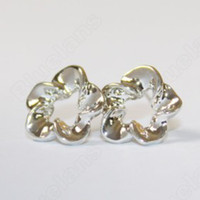 Wholesale Classic Mini Cute Flowers Elegant Earrings E3146