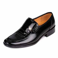 Wholesale Fashion Cow Leather Shoes for Men amp Mens Dress Shoes Men s Business casual Shoes
