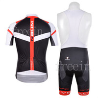 Wholesale 5pcs Good On Selling nalini team Cycling Jerseys Bib shorts Bicycle Jackets Cycle Wear