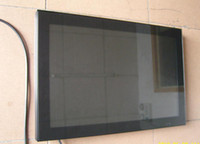 Wholesale Inch BUS advertising player LCD screen with SD CF card