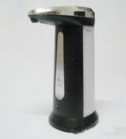Wholesale Automatic Sensor Soap Sanitizer Dispenser Touchless Handsfree Bathroom