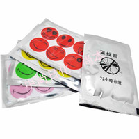 Wholesale Mosquito Repellent Patch Mosquito Killer Sticker Baby Children Mosquito Repellent Outdoor