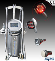Wholesale V8 velashape machine for sale amp khz ultrasonic liposuction cavitation machine