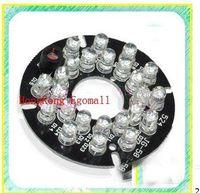 Wholesale 24 LED Security Camera IR Infrared Illuminator Board SX0070 H796
