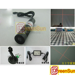 635nm Clothing dedicated large cross Line cutting laser positioning lights Indoor
