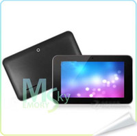 Allwinner A13 Android 4.0 Sanei N77 Fashon Tablet PC avec Android 4.0 7