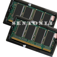 Wholesale 1GB DDR LAPTOP RAM DDR MHz GB LAPTOP MEMORY PC2700 for notebook