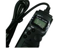 Wholesale LCD Timer Remote shutter for Canon D D D D D TC N3