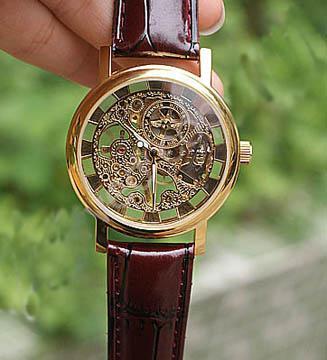 часы с прозрачным механизмом купить мужские основных праздников