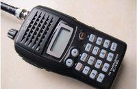 Wholesale ICOM IC V85 VHF MHz W Handheld Two Way Radio Walkie Talkie