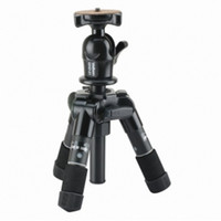 Wholesale VELBON ULTRA MAXI MINI Lightweight Table Top Tripod with Ball Head Tripod Kit