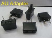 Wholesale For Promotion Free DHL for High Quality New Style US EU to AU Power Plug Adapter AU plug