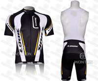 Short Men Polyester 2012 new Tour de france LOOK team cycling jersey and bib shorts 3D COOL MAX