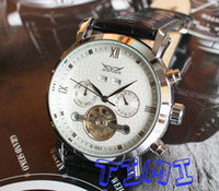 Wholesale fashion Luxry Classic Mens Army Military Automaic Mechanical Watch Hands