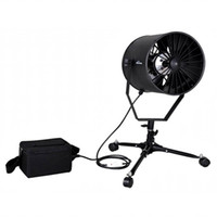 Wholesale Professional Outdoor Fan W Air Volume Low Noise Photography Perfect V New E0156A