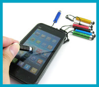 Wholesale 10pcs High Sensitive stylus pen For iPhone S G GS iPod Touch