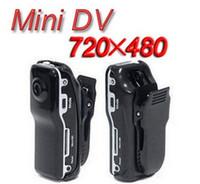 Wholesale DHL Free mini dv80 Mini camera Pocket Sport Helmet Camera AB1435