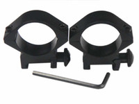 Wholesale Low Scope Mount mm Rings for Weaver Picatinny Rail