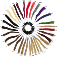 Color card With 32 Sample Human Hair 83g each set & color...