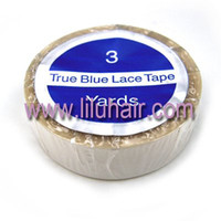 Adhesives asian tapes - 13mm x2 m roll of double sided tape yards for tape hair and PU hair extension attaching