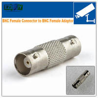Wholesale BNC female connector to BNC female adaptor for Coaxial CCTV Camera EB332