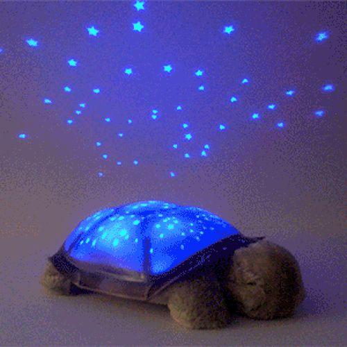 2017 twilight turtle sleeping night light star guide constellation sky children 39 s lamps v3146 - Turtle nite light ...