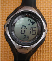 Cheap Running Star exercise bike fitness multifunction chest strap heart rate watch