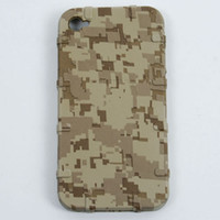 Wholesale Magpul Iphone Cover Sand Digital