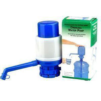 Wholesale Economical Drinking Water Hand Press Manual Pump Dispenser Bottled Gallon Manual Pump Removable