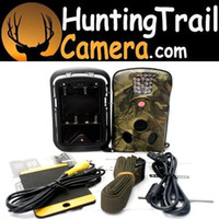 Wholesale Ltl A Little Acorn MP IR Trail Camera Ltl A Digital Scouting Hunting
