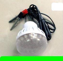 12v led light bulbs, brightness battery DC 12V 42leds led lamp 5pcs