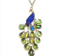 Female NecklaceFashionable restore ancient ways with exquisi...