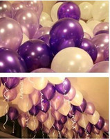 Wholesale Wedding PARTY birthday ocean bubble arches romantic balloon marriage arrangement balloon