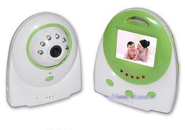 Wholesale Baby Monitors D inch Digital wireless baby monitor support for intercom and music player