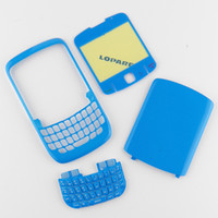 Wholesale Full Housing Case Cover Faceplate Keyboard for blackberry