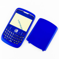 Wholesale Full Housing Case Cover for Blackberry Multi color Best Quality