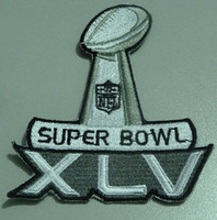 Wholesale 2011 Super Bowl Football Game Elite and players Jersey Mix Order Worldwide Shipping