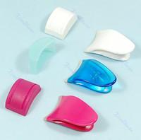 Wholesale New Applicator false fake eyelash eye lash clip Tool